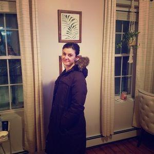 Winter jacket (Northface)